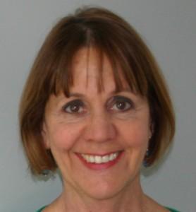 Portrait of Penelope Carr of Alexander Technique